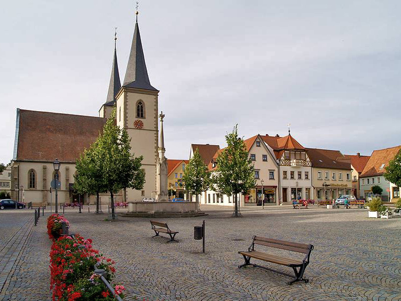 Beste Spielothek in Westheim bei HaГџfurt finden